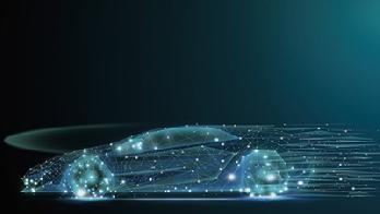中国加快全面推进智能网联汽车发展