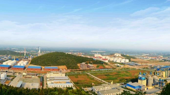 山东沂水经济开发区与谷川联行达成委托招商合作