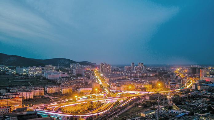 谷川联行为淮北高新区落户夏音电器,助推高端装备制造产业集群化发展!