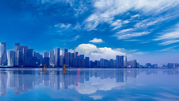北京市重点产业迈向全球价值链高端