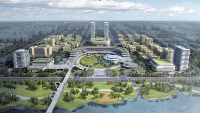 谷川联行与山东省惠民经济开发区达成委托招商合作