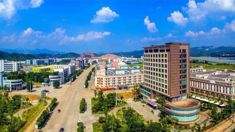 总产值达7亿!谷川联行助力3大智能制造项目落户广东东源县